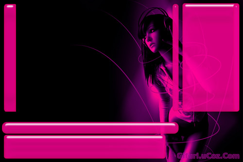 Background Xat Pink
