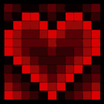 Gif Xat Animated Heart
