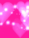 Gifs Xat The Pink Hearts